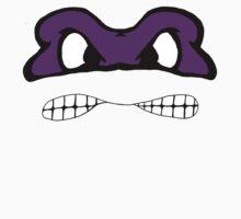 Donatello One Piece - Long Sleeve