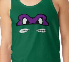 Donatello Tank Top