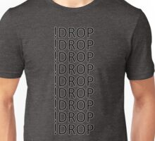 !drop - Multiple Unisex T-Shirt