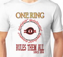One Ring ver.2 Unisex T-Shirt
