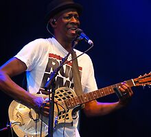 Keb Mo. by Loachlover