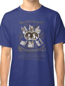 the Houdinis Classic T-Shirt