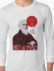 Art of Peace Long Sleeve T-Shirt