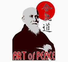 Art of Peace Unisex T-Shirt