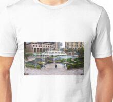 Urban Oasis Unisex T-Shirt