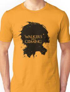 game of walking dead Unisex T-Shirt