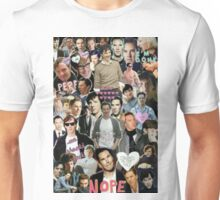 Sherlock collage 3 Unisex T-Shirt