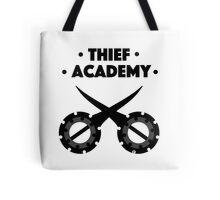 <FINAL FANTASY> Rikku's Thief Academy Tote Bag