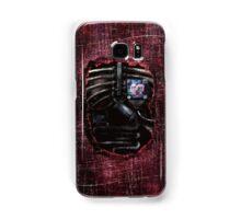 My Hardened Heart Samsung Galaxy Case/Skin