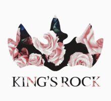 King's Rock - Floral by kingsrock