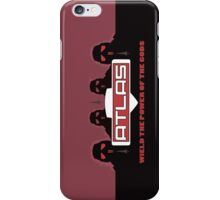 Wield the Power of the Gods iPhone Case/Skin