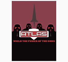 Wield the Power of the Gods T-Shirt
