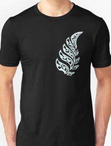MAORI FERN NEW ZEALAND KIWI Unisex T-Shirt