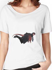 Dragonbatch Women's Relaxed Fit T-Shirt