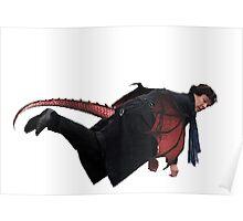Dragonbatch Poster