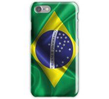 BRASIL VERANO iPhone Case/Skin