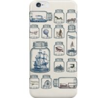 Vintage Preservation iPhone Case/Skin