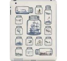 Vintage Preservation iPad Case/Skin