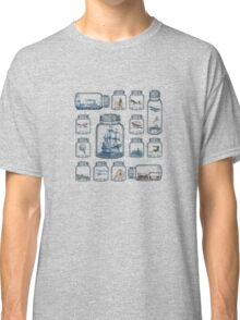 Vintage Preservation Classic T-Shirt