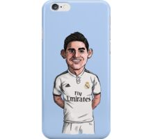 James - RM iPhone Case/Skin