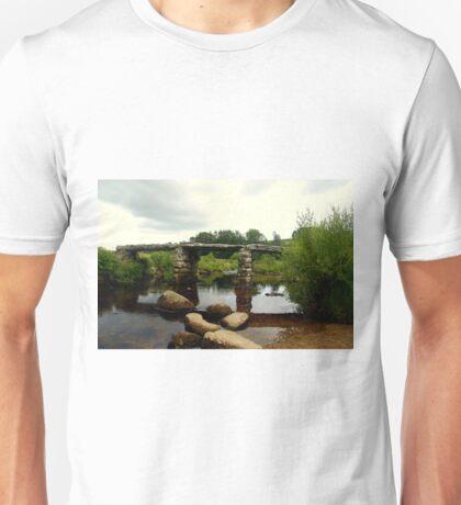 Clapper Bridge Unisex T-Shirt