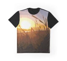Sundown Graphic T-Shirt