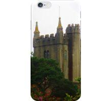 St. John's Church, North Bovey iPhone Case/Skin