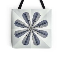 Tallinn Flower 4 Tote Bag