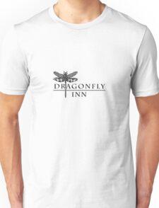 Dragonfly Inn Unisex T-Shirt