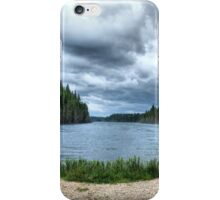 beautiful water iPhone Case/Skin