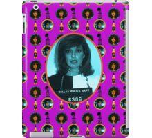 Sue Ellen All Over Print iPad Case/Skin