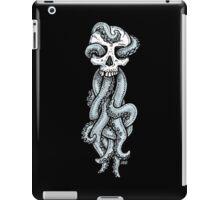 Tentaskull iPad Case/Skin