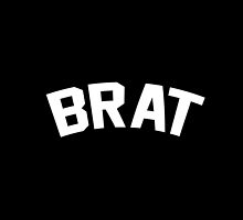Brat by hipsterapparel