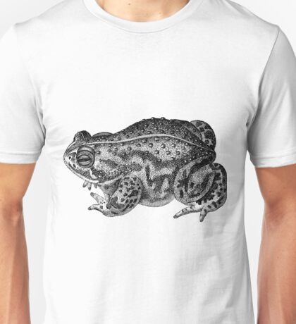 Hereford Toad Unisex T-Shirt