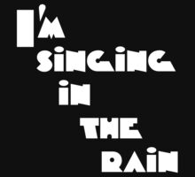 Singin' in the rain by Khonector