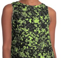 Disorder (Green) Contrast Tank