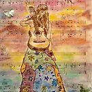 Music Daze by Jennifer Ingram