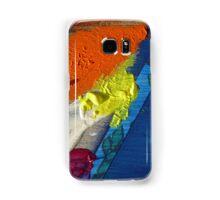 Collage Nr. 5: elephant Samsung Galaxy Case/Skin