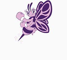 Floats Like a Butterfly But Stings Like a Bee Unisex T-Shirt