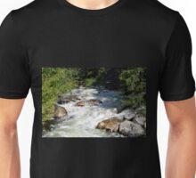 Roaring Back Unisex T-Shirt