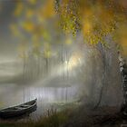 Serene Waters by Igor Zenin