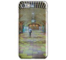 The Underground iPhone Case/Skin