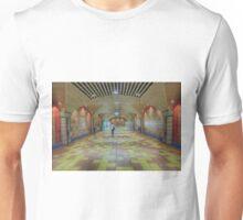 The Underground Unisex T-Shirt