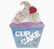 Cupcake Baby Tee