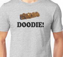 Caddyshack Quote - Chocolate Bar - Doodie! Unisex T-Shirt