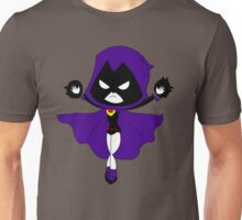 Raven the Teen Titan Unisex T-Shirt