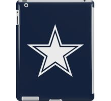 5 Point Star iPad Case/Skin
