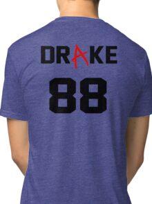 drAke shirt Tri-blend T-Shirt