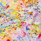 Tracks by Regina Valluzzi
