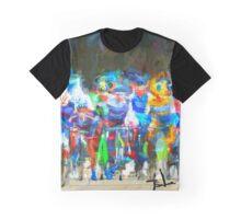 The Start  Graphic T-Shirt